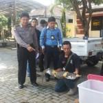 SATWA LANGKA : Miliki 2 Buaya dan Merak Hijau, PNS Magetan Ditangkap Polisi