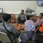 Jadi Calo Tiket KA Solo-Jogja, Warga Banjarsari Ditangkap di Stasiun Balapan