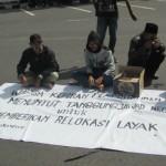 RESTORASI GUMUK PASIR : Pemkab Bantul Bantah Lahan Relokasi Tidak Layak