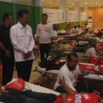 Sarihusada Gelar Donor Darah Tetesan Cinta untuk Kehidupan