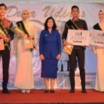 KAMPUS DI SEMARANG : Ini Dia Duta Udinus 2016...