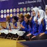 KAMPUS DI SEMARANG : Gara-Gara E-Gamelan, Udinus Raih Penghargaan Kemenristekdikti