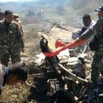 Inilah Identitas Ke-13 Korban Hercules TNI AU di Papua