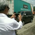 INFRASTRUKTUR JATENG : Perbaikan Jalan Provinsi Tuntas Oktober