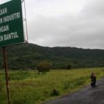 KAWASAN INDUSTRI PIYUNGAN : Puluhan Hektare Lahan Tadah Hujan Mangkrak, Warga Tak Berani Menggarap