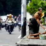 KEMISKINAN JATENG : Gubernur Ganjar Merasa Gagal Berantas Kemiskinan