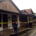 Ledakan Misterius di Rumah Kontrakan Resahkan Warga Ngembatpadas Sragen
