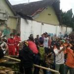 Kekurangan Personel, BPBD dan Pemadam Kebakaran Solo Kelimpungan