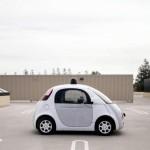"Mobil Tanpa Sopir Produksi Google Dinamai ""Waymo"""
