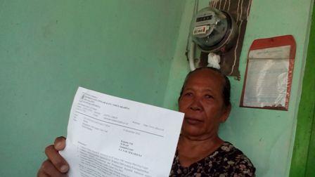 Diprotes Warga, Rencana Pencopotan Meteran Bundar di Klaten Jalan Terus