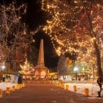 MUI Pekanbaru Larang Atribut Natal, Pelaku Usaha Tak Ambil Pusing