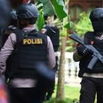 7 Sel Bahrun Naim Ditangkap, Pengamat Sebut Indonesia Belum Aman