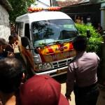 BOM TANGSEL : 7 Terduga Teroris Ditangkap, Polri: Menyerahlah Bahrun Naim!