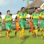 ISC B 2016 : Perssu Real Madura Pilih Bermarkas di Jepara