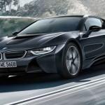 BMW Persiapkan Sporcar Hybrid i8 Tahun Depan