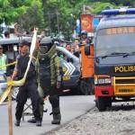 TEROR BOM MAGELANG : Pelaku Berniat Ledakkan Bom di Ponpes API