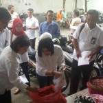 KEBUTUHAN POKOK : Sepekan, Harga Cabai Rawit Merah di Madiun Naik Rp17.000/Kg