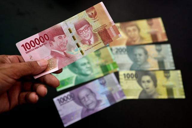 Bank Indonesia Laporkan Akun Facebook Terkait Fitnah Uang Baru
