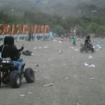 LIBUR AKHIR TAHUN : Ini Sanksi untuk Pelaku Pungli di Tempat Wisata