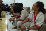 MAHASISWA UII MENINGGAL : Korban Selamat Diksar Ingin Menemui Harsoyo