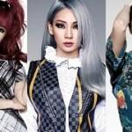 K-POP : Goodbye Jadi Lagu Terakhir 2Ne1 untuk Blackjack