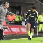 TRANSFER PEMAIN : Arsenal Paling Royal Jual Pemain ke Klub Rival