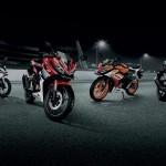 Mengenal Canggihnya Total Control, Teknologi Kendali Penuh Honda All New CBR150R