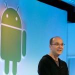 Saingi Iphone, Pencipta Android Bikin Smartphone Canggih