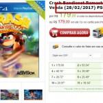 GAME TERBARU : Crash Bandicoot N'Sane Trilogy Hadir 28 Februari 2017