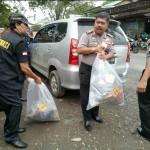 Pemilik Bengkel di Gemolong Sragen Juga Ditangkap Densus 88