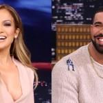 Drake Hadiahi Jenifer Lopez Kalung Berlian Rp1,3 Miliar