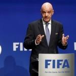 FIFA Beri Bantuan, PSSI Kecipratan Rp7,7 Miliar