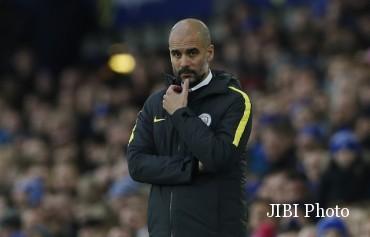 Petik Hasil Imbang Lawan Southampton, Guardiola Sebut Pemain City Punya Masalah Ini