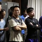 TENAGA KERJA ASING : Jadi PKL di Semawis, 3 WNA Tiongkok Ditangkap