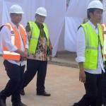 TOL BATANG-SEMARANG : Bupati Kecewa Warga Mengadu ke Presiden