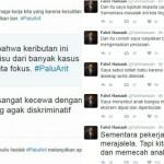 Ini Klarifikasi Fahri Hamzah Soal Kicauannya Soal