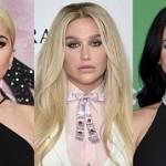 Lady Gaga dan Katy Perry Terseret Kasus Pelecehan Seksual Kesha