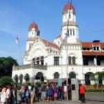 PRESTASI SEMARANG : Kota Semarang Wakili Indonesia Berlomba Kota Bersih ASEAN