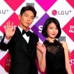 K-POP : Putus dari Jang Kiha, Fans Jodohkan IU dengan Lee Joon Gi
