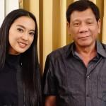 Presiden Filipina Duterte Gandeng Blogger Konten Dewasa Bantu Lembaga Sensor