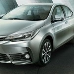 MOBIL TOYOTA : All New Corolla Altis Dilego Mulai Rp422 Juta