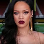 Rihanna Dapat Penghargaan dari Universitas Harvard