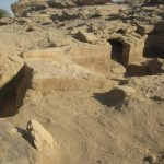 PENEMUAN BARU : Arkeolog Temukan 12 Makam Kuno di Mesir