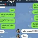KISAH UNIK : Kirimi Lirik Lagu Young Lex-Awkarin, Bocah Ini Bikin Bingung Ibunya