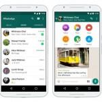 Selain Lacak Lokasi, Fitur Canggih Ini Dikabarkan Bakal Hadir di Whatsapp Terbaru?