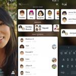 APLIKASI SMARTPHONE : Snapchhat Tambah Fitur Search Universal