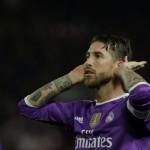 LIGA CHAMPIONS : Ramos Puji Suporter Atletico Madrid