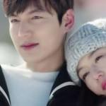 DRAMA KOREA : Legend of The Blue Sea Happy Ending, Rating Malah Merosot