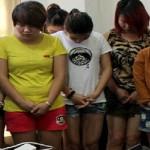 TENAGA KERJA ASING : Gencar Sidak, Imigrasi Jateng Tangkap 35 WNA dalam Sepekan
