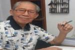 BERITA DUKA : Mantan Rektor UIN Suka, Zaini DahlanMeninggal di Usia 91 Tahun